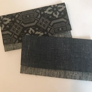 Japanese Style Pouches